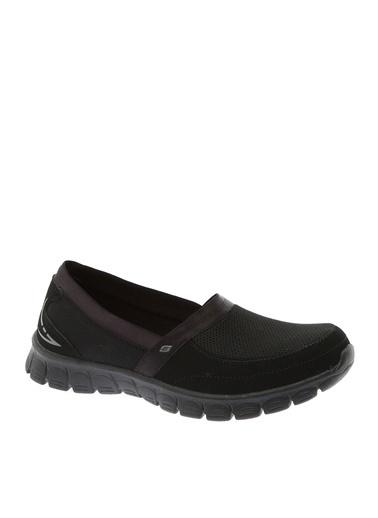Skechers Skechers Ez Flex 3.0 Günlük Ayakkabı Siyah